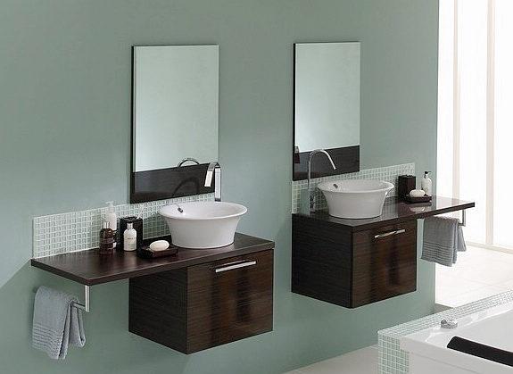 Salle de bain pas chere design maison parallele - Salle de bain originale et pas chere ...
