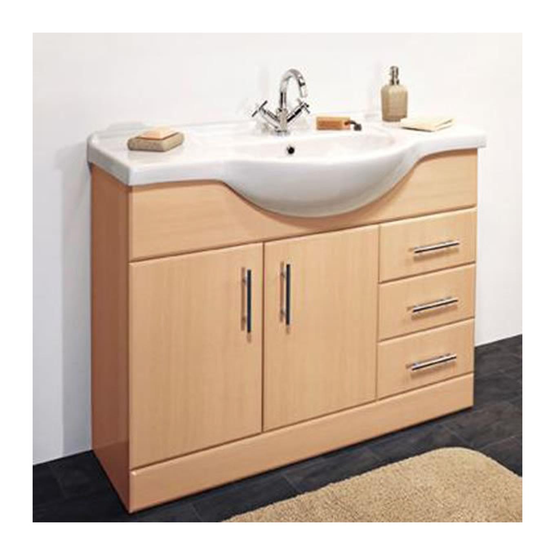 Meuble Sdb Double Vasque Maison Parallele