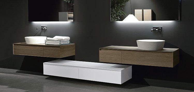 Salle de bain meuble design