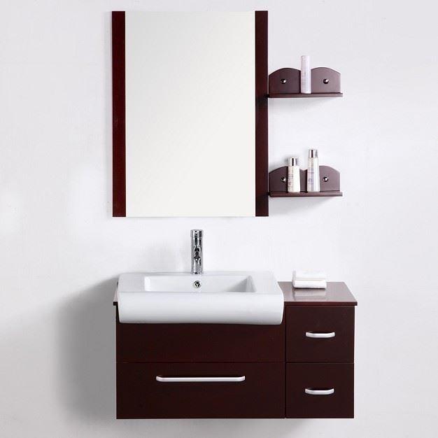 Salle de bain meuble pas cher