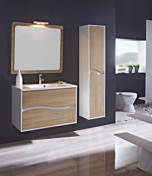 Meuble salle bain design