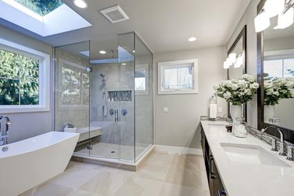 Prix salle de bain